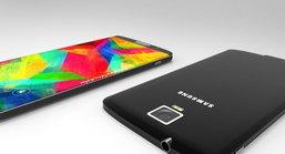 ภาพหลุด Samsung Galaxy S6 ล่าสุด