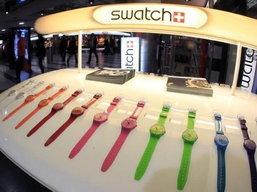Swatch เตรียมฟัดกับ Apple Watch พร้อมออก Smartwatch ในอีกไม่เกิน 3 เดือนข้างหน้า