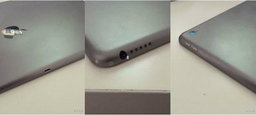 หลุดมาอีก! เครื่องต้นแบบ iPad Pro ขนาด 12 นิ้ว ที่มาพร้อมทั้ง USB-C และ Lightning