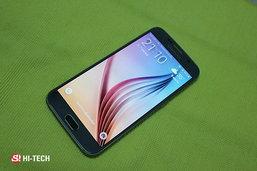 Review Samsung Galaxy S6 แบบฉบับใช้งานจริง
