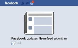 Facebook ประกาศปรับอัลกอริทึมการแสดงผลของ Page และ Friend บน News Feed ให้สมดุลมากขึ้น (อีกครั้ง)