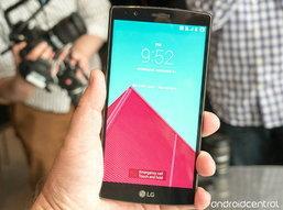 LG G4 เปิดตัวอย่างเป็นทางการ