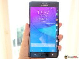 [รีวิว] Samsung Galaxy Note Edge นวัตกรรมของดีไซน์มือถือแบบใหม่