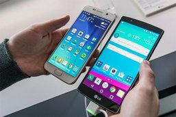 ช็อตต่อช็อต Galaxy S6 ปะทะ LG G4 ใครคือที่หนึ่งเรื่องกล้อง?