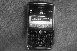 สาวก BlackBerry มีช้ำ เมื่อได้เห็นราคาล่าสุดในปัจจุบันนี้!!