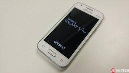 รีวิว Samsung Galaxy V Plus นี่แหล่ะ มือถือราคา 2690 บาท