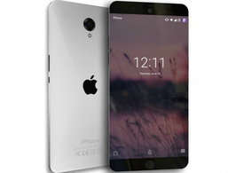 คลิปคอนเซปท์ iPhone 7 มาพร้อมขอบตัวเครื่องบางเฉียบ และหน้าจอไร้ขอบ สวยไปอีกแบบ