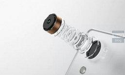 หลุดภาพกล้องหลัง Sony Xperia Z5 เผยกล้องหลังความละเอียด 23 ล้านพิกเซล