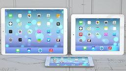 รายละเอียดก่อนเปิดตัว iPad Pro 12.9 นิ้ว