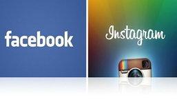 ทำไม Instagram ถึงเป็นช่องทางสร้างโอกาสสำหรับแบรนด์แทนที่ Facebook [infographic]