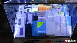 เทคนิคซื้อมือถือในงาน Thailand Mobile Expo ให้ได้ราคาถูกและของแถมมากสุด