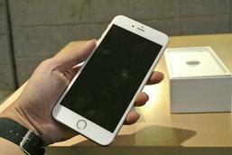 iFixit เฉลย! iPhone 6s และ iPhone 6s Plus มีซีลกันน้ำติดตั้งอยู่รอบเครื่อง แต่แอปเปิลไม่พูดถึง
