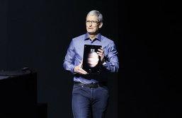 คำถามคาใจ iPad Pro แทน Notebook ได้จริงหรือ [สกู๊ปพิเศษ]