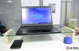 [รีวิว] TAM Monitor Stand โต๊ะวางจอ + USB HUB เพิ่มสีสันบนโต๊ะทำให้กลมกลืนอย่างธรรมชาติ