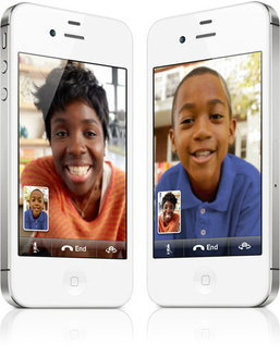 อัพเดทราคา iPhone 4S และราคา iPhone 4 8GB เครื่องศูนย์ มาบุญครอง เครื่องหิ้วล่าสุด