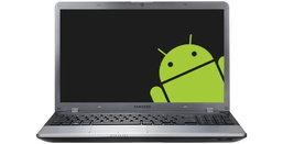ลือใหม่ Google เตรียมเปิดตัวเครื่องโน้ตบุ๊กระบบ Android