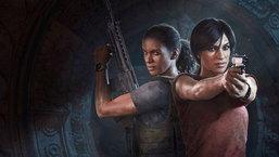 เกม Uncharted the lost legacy ภาคใหม่บน PS4 ประกาศวันวางขายแล้ว
