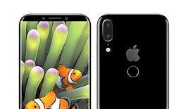 ภาพหลุดเพิ่มเติม แบบร่าง iPhone 8 สุดประหลาด : สแกนนิ้วด้านหลัง, กล้องคู่แนวตั้ง
