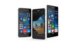 เผย 13 รายชื่อมือถือที่จะไดอัปเกรด Windows 10 Mobile Creator Update