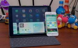 Apple ปล่อยอัปเดต iOS 10.3.1 เพิ่มเติม