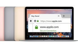 Hacker โชว์เว็บ Apple ก็สามารถถูกปลอม URL ได้พร้อมเตือนให้ระวังทุกครั้งก่อนที่จะ login