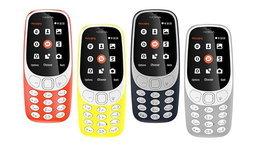 Nokia 3310 จะเริ่มขายในยุโรปแล้ว แต่ราคา 'สูงขึ้น' กว่าที่เปิดตัวใน MWC 2017