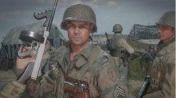 หลุดภาพแรกจากเกม Call Of Duty: WW2 มาย้อนคืนสู่สงครามโลกกัน