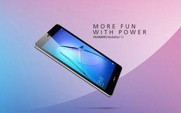 Huawei เปิดตัว MediaPad T3 แท็บเล็ตรุ่นประหยัด 2 รุ่น จ่อวางขายเร็วๆ นี้