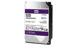 WD เปิด Hard Disk ความจุเยอะระดับ 10TB เน้นเรื่องความปลอดภัย