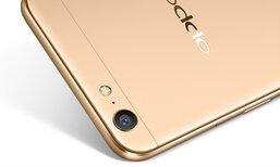 หลุด OPPO A77 สมาร์ทโฟนรุ่นใหม่ล่าสุดเอาใจคนชอบเซลฟี่