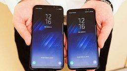Samsung Galaxy S8, S8+ ยอดขายทั่วโลกทะลุ 5 ล้านเครื่อง ในเวลาไม่ถึงเดือน