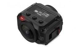 Garmin เปิดตัว VIRB 360 กล้องแนวลุยที่ถ่ายภาพได้ 360 องศา