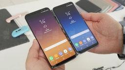 สื่อนอกเผย Samsung Galaxy S8 ทุบสถิติยอดขายแตะล้านเครื่องได้เร็วกว่า S7 เป็นเท่าตัว