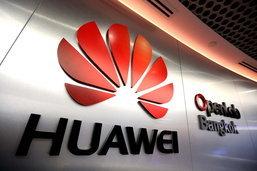 Huawei เปิดศูนย์ Huawei OpenLab Bangkok ศูนย์วิจัยและพัฒนาเทคโนโลยีรูปแบบใหม่ แห่งแรกในไทย