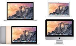 iStudio ลดราคา Mac หลากหลายรุ่นหลังจากงาน WWDC 2017 จบลง