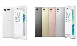 Sony ปล่อย Android 7.1.1 รุ่นล่าสุดให้กับ Xperia X และ X Compact แล้ววันนี้