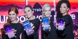 Samsung Galaxy S8 ทุบสถิติใหม่ยอดขายในแดนกิมจิแตะ 13 ล้านเครื่อง