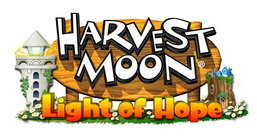 ชมภาพและคลิปแรกเกม Harvest Moon Light of Hope บน PS4  Nintendo Switch และ PC