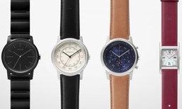 Sony Wena Wrist นาฬิกาลูกผสมที่มีความงามและฉลาด แต่ขายที่ญีปุ่นเท่านั้น