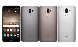 ลือ Huawei Mate 10 จะเปิดตัวเดือนตุลาคม มาพร้อมกับหน้าจอไร้ขอบอีกราย