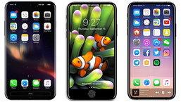 แผนการต่อไปของ Apple หลังจากเปิดตัว iPhone 8 คือ