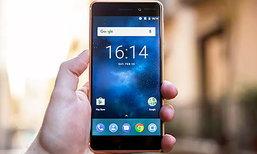 Nokia 6 สมาร์ทโฟนรุ่นแรกของค่ายทะยานขึ้นอันดับ 1 บนเว็บไซต์ Amazon หลังเปิดวางจำหน่ายใน US