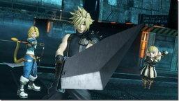 Square Enix เปิดลงทะเบียนตัว closed beta เกม Dissidia Final Fantasy NT แล้ววันนี้