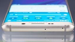 """Samsung Galaxy S7 ปรับความละเอียดกล้องลงเหลือ 12 ล้านพิกเซล แต่เซ็นเซอร์กล้องใหญ่ขึ้นถึง 1/2"""""""