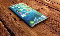 แอปเปิล จ่อทดสอบหน้าจอโค้งแบบ OLED จากซัมซุง คาดเตรียมใช้กับ iPhone ในปี 2018