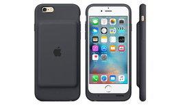 apple ทำเคส Smart Battery ออกขายแล้ว สาวกสนไหมถ้าบอกว่าราคา 4,300 บาท