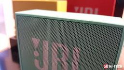 [รีวิว] JBL Go ลำโพงจิ๋วสีจี้ด แต่เสียงหนักแน่น