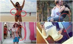 เมื่อ Program Photoshop ทำให้ภาพเหล่านี้กลายเป็นภาพตลกบนโลกโซเชียล