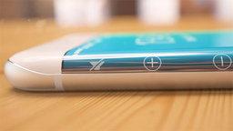 iPhone 7 โชว์คอนเซ็ปต์ใหม่! ด้วยจอ Wide-Screen ขอบโค้ง