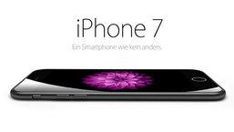 คอนเซ็ปต์ iPhone 7 แบบไร้ช่องหูฟัง! พร้อมตัวเครื่องที่บางเฉียบมากยิ่งขึ้น และกล้อง iSight 15 ล้าน